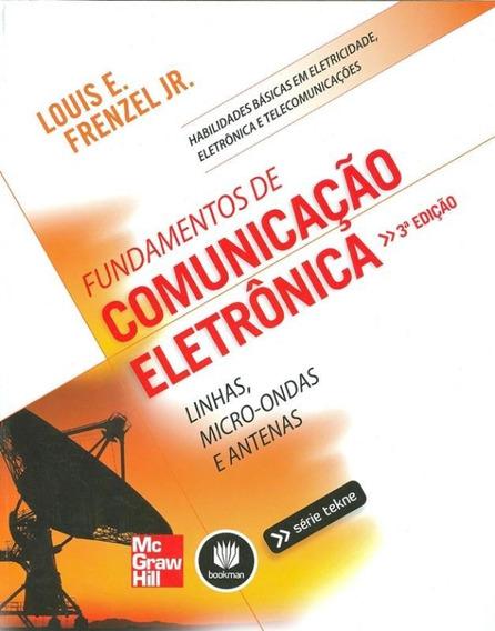 Fundamentos De Comunicacao Eletronica - Linhas, Micro-onda