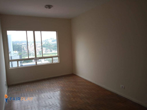 Apartamento Brooklin 2 Dorms 1 Suite 2vaga 80m - Ap5532