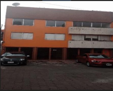 Remate De Edificio 6 Departamentos En Rio Tomellin
