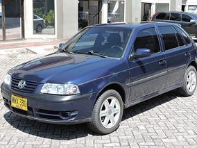 Volkswagen Gol Sportline 1.8 2003 Mmx330