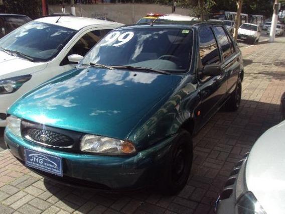 Fiesta 1.0i 3p E 5p