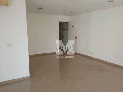 Sala Para Alugar, 44 M² Por R$ 1.586,02/mês - Centro - Guarulhos/sp - Sa0351