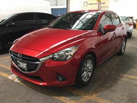 Mazda 2 I Touring Std 5 Vel 2016