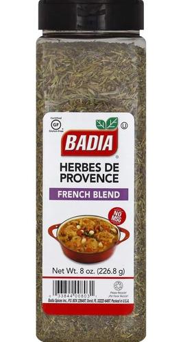 Hierbas De Provenza Badia 226.8g