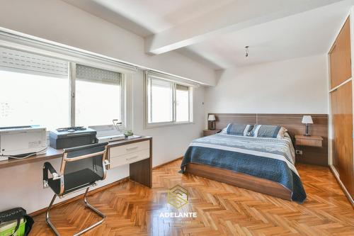 Departamento Venta 1 Dormitorio Centro Balcón Al Frente Reciclado Ambientes Amplios