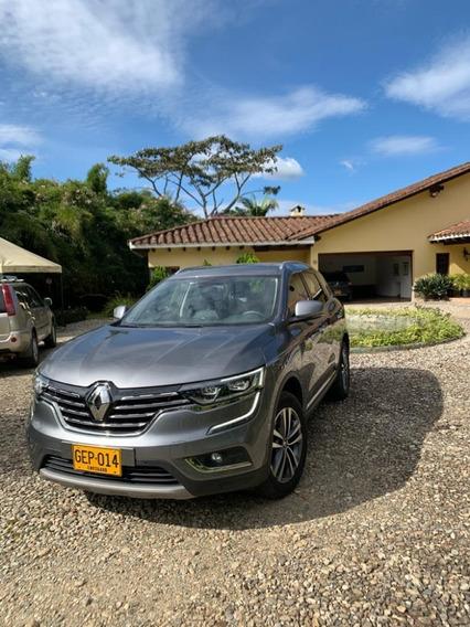 Renault Koleos Intens 4x4 Cvt X-tronic
