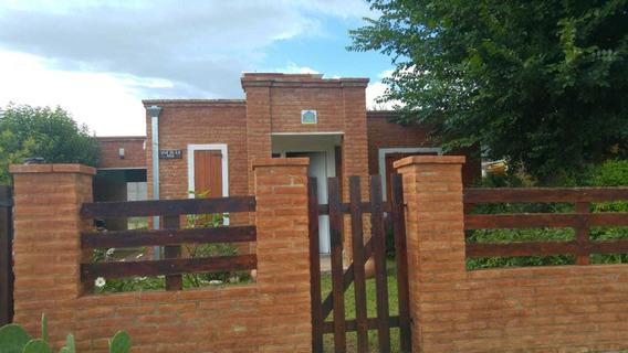 Alquiler Cabaña Mina Clavero