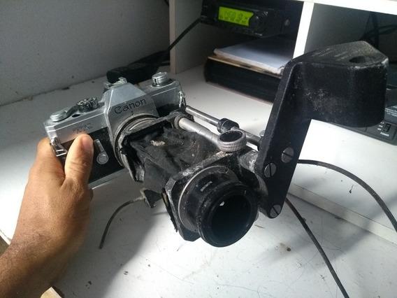 Camera Cânon Tx