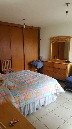 Departamento En Santa María Ahuacatitlán / Cuernavaca - Iti-1402-de