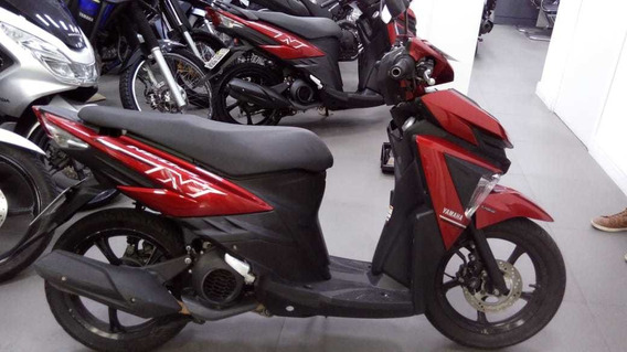Yamaha Neo 125 Semi Nova .i