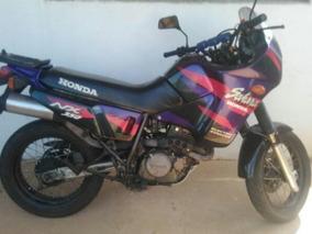 Honda Nx Sahara 350