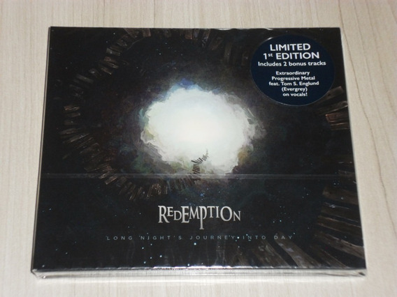 Cd Redemption - Long Night