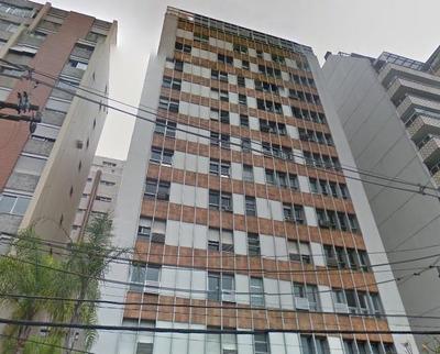 Cobertura Com 4 Dormitórios À Venda, 400 M² Por R$ 14.980.000 - Jardim Europa - São Paulo/sp - Co0065