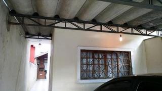 Sobrado Vila Mirante Na Rua São João Batista Da Glória- 6924