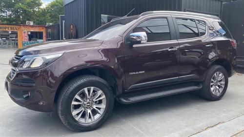 Imagem 1 de 6 de Chevrolet Trailblazer 2019 2.8 Ltz 4x4 Aut. 5p