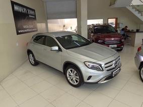Mercedes-benz Gla 200 Advance 1.6 Tb 16v Flex