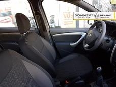Renault Duster Expression 5p 0km Anticipo Y Cuota   Burdeos