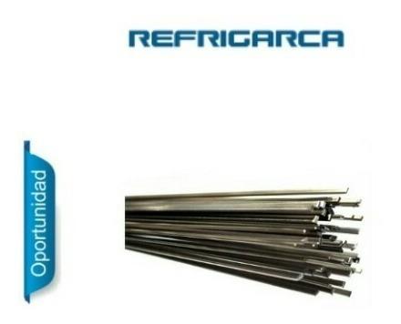 Varillas De Aluminio Para Soldar 2unidades