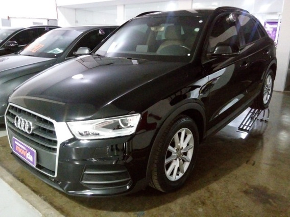 Q3 2.0 Tfsi Attraction Quattro 4p Gasolina S Tronic 11932km