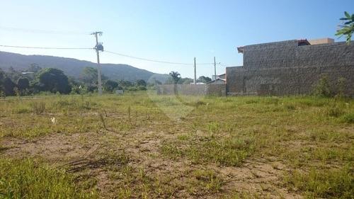Terreno Com 450,06 M² Localizado No Bairro De Ratones A 25 Minutos Do Centro De Florianópolis - 29-im206544