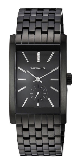 Reloj Wittnauer De Bulova Wn3069
