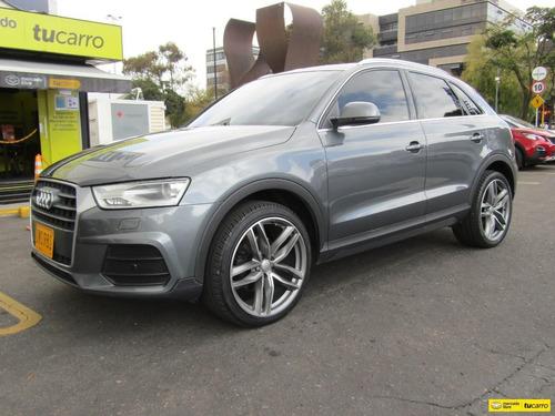 Audi Q3 Tsfi Ambition Tp 2.0 Diesel