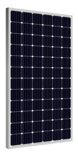 Panel Solar Fotovoltaico Monocristalino 340w - Gruntech
