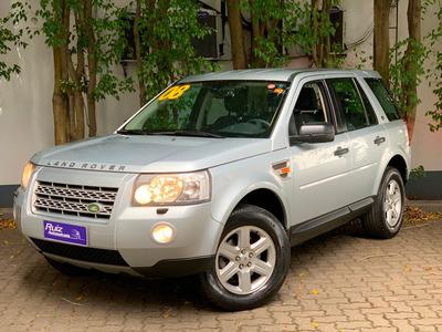Land Rover Freelander 2 3.2 Se V6 Automatic 2mil Entrada+999