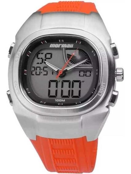 Relógio Mormaii Masculino Nautique Ys1093/8l