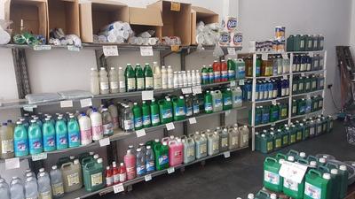 Loja Produtos De Limpeza 35000