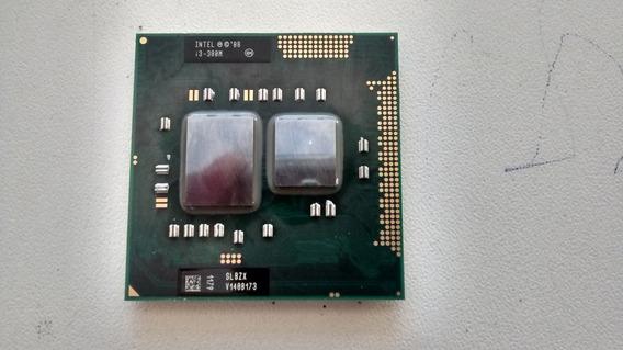 Processador Intel I3-380m 3m Cache 2.53ghz Do Lenovo G460