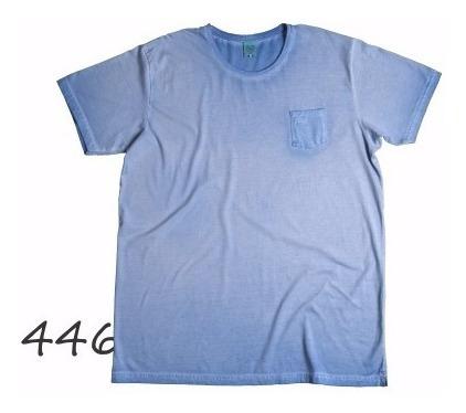 Camisa Masculina Plus Size Coyan - Ref. 30207 Kit 3 Peças