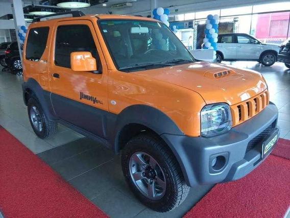 Suzuki Jimny 4 All 1.3 4x4 2020