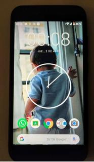 Xiaomi Mi A1 Perfecto Estado. Oferta!!+ 2 Fundas De Regalo