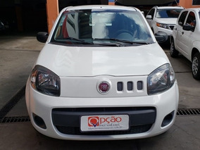 Uno 1.0 Evo Vivace 8v Flex 4p Manual 51400km