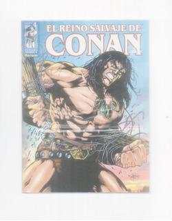 4 - El Reino Salvaje De Conan - Forum