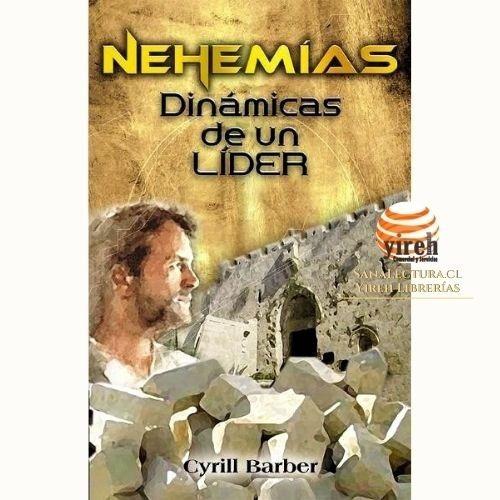 Imagen 1 de 1 de Nehemías Dinámica De Un Líder