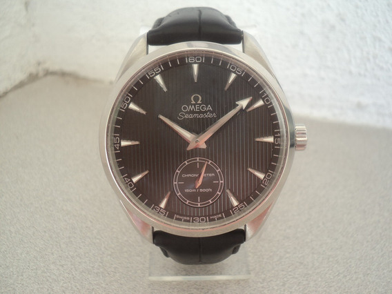 Omega Seamaster Aqua Terra Xxl 49mm