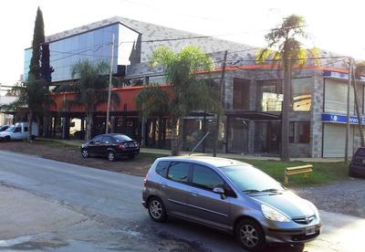 Locales Comerciales En Alquiler, 2 Plantas, Benavidez