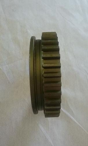 Imagem 1 de 4 de Luva Sincronizadora 1ª/2ª Hilux 2.8/3.0 Caixa Pequena