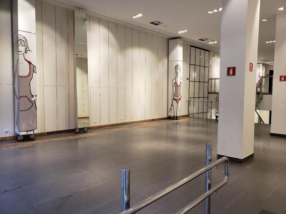 Loja Em Jardim Paulista, São Paulo/sp De 334m² Para Locação R$ 39.000,00/mes - Lo328122