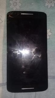 Motorola X Play Pantalla Marcada