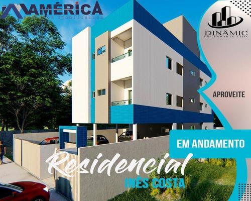 Imagem 1 de 13 de Apartamento - Ap00897 - 69368006
