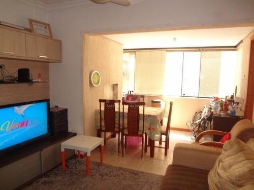 Imagem 1 de 15 de Apartamento - Santana - Ref: 288662 - V-pj1431