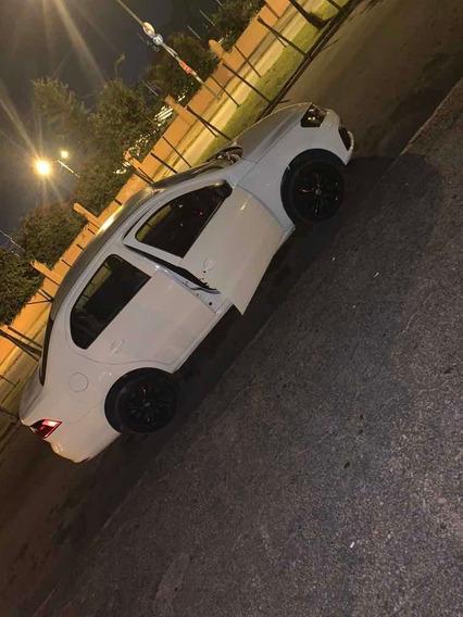 Volkswagen Gol Sedan 1.6 Confortline Plus 2 101cv 2014