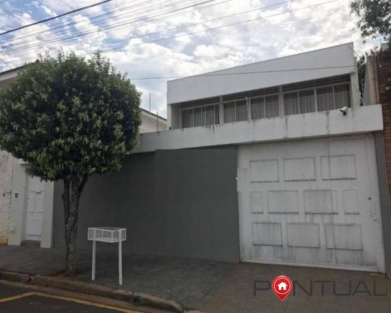 Casa Residencial/ Comercial Para Locação Senador Salgado Filho, Marília/sp - Ca00941 - 34420268