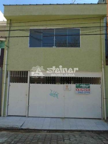 Venda Sobrado Comercial Jardim Gumercindo Guarulhos R$ 600.000,00 - 34577v