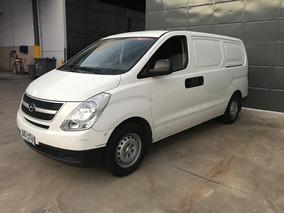 Hyundai H1 2.5 170cv Mt 2013 Descuenta Iva