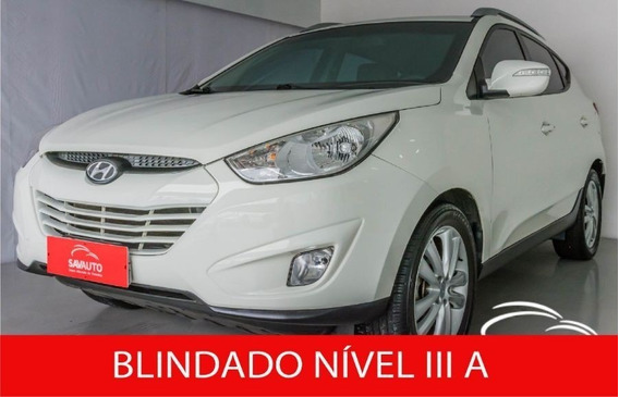 Hyundai Ix35 Gls 2.0 16v Flex 2wd Aut. (blindado)