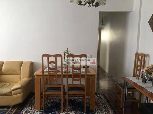 Pinheiros-zo/sp -apartamento 2 Dormitórios - R$ 780.000,00 - Ap6673